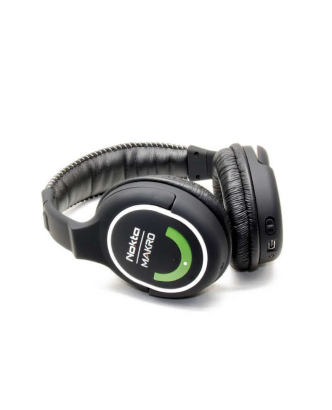 Nokta Makro Simplex+ WHP (Wireless Headphone Pack)