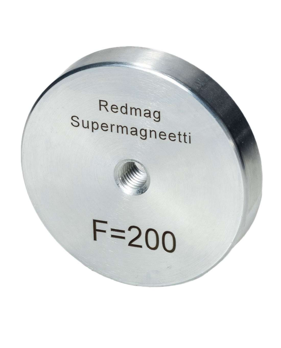 Redmag Supermagneetti F200 (200 kg, 75 mm)